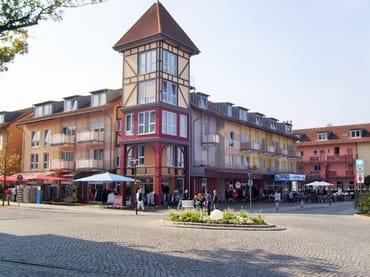 "Bild: Appartementhaus ""Ostseeblick"" - direkt am Strand!"