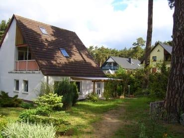 Bild: Amselgarten Ferienwohnung