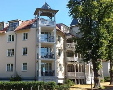 Bild: Villa Alexandra