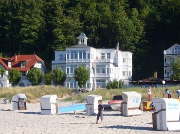 Bild: Villa Agnes (mit Meerblick)