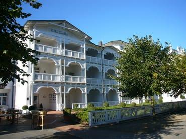 Bild: Villa Seeadler (mit Meerblick)