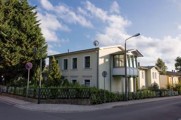 Bild: Ferienhaus Kaiserstraße