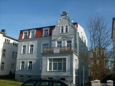 Bild: Ferienwohnung Riga, 200 m vom Strand