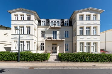 Bild: Villa Quisisana - Ahlbeck - Usedom