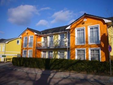 Bild: Pension und Ferienwohnungen Haus Antje