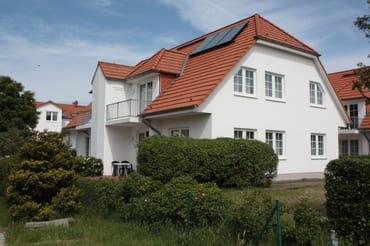 Bild: Ferienwohnungen Lotsenberg Thiessow - Haus B