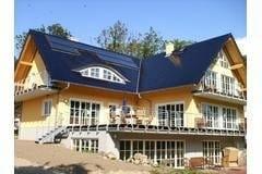 Bild: Ferienhaus am Stettiner Haff