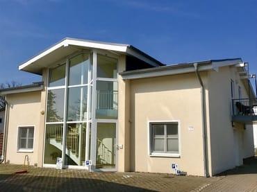 """Bild: Appartementhaus """"Windrose"""""""