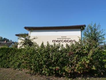 Bild: Ferienhaus merceDes