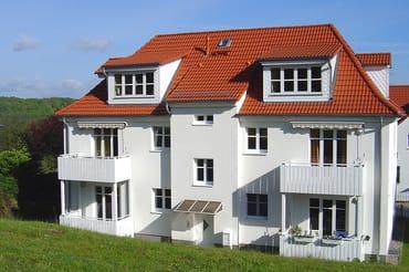 Bild: Haus Potenberg 5 by rujana