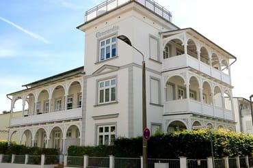 Bild: Villa & Haus Concordia by rujana