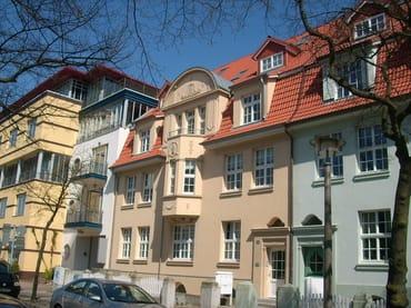 Bild: Ferienwohnungen tlw. mit Meerblick, 2-Zimmer-Ferienwohnung (Ankerplatz)