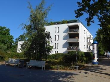 """Bild: Wohnung 1 """"Strandgut"""""""