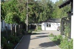 Bild: Urlaub im Grünen - Bungalow mit Terrasse+Garten