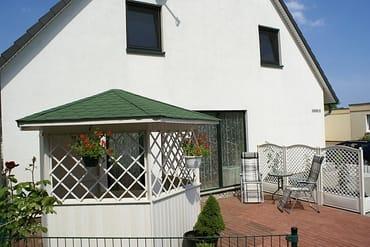 Bild: Ferienwohnung am Schlosspark