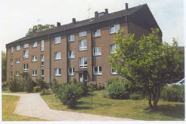 Bild: Ferienwohnung am Knurrhahn
