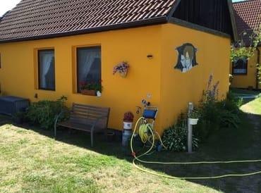 Bild: Ferienwohnung Usedom