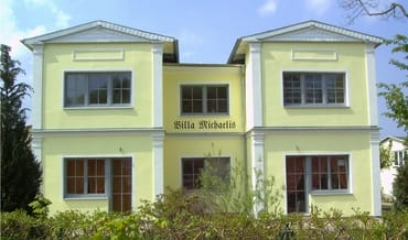 Bild: Villa Michaelis