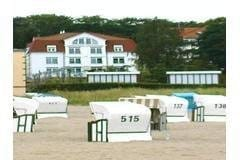 "Bild: Villa ""  Regina Maris  "" 70 Meter zum Strand WLAN"