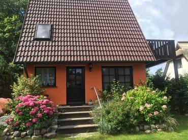 Bild: Ferienhaus in Ahrenshoop