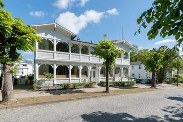 Bild: Villa Ahlbeck
