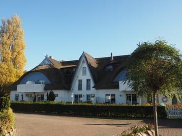 Bild: Wellness-Residenz Klaus Störtebeker - Strandvogel