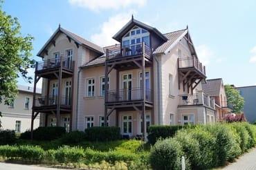 Bild: Villa Bismarck