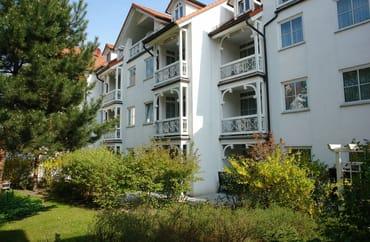 Bild: Wohnpark Granitz by rujana