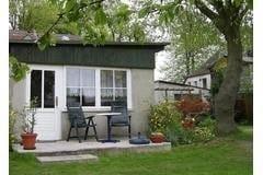 Bild: Appartment mit Gartenblick