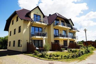 Bild: Apartmenthaus Boddenblick