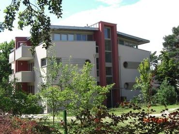 Bild: Villa Marlen - strandnah, modern, Südbalkon