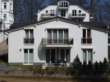 Bild: Appartement Ostseezauber