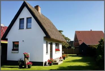 """Bild:  Ferienhaus """"Haus Ilona"""""""
