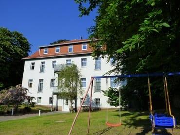 Bild: Haus am Waldesrand