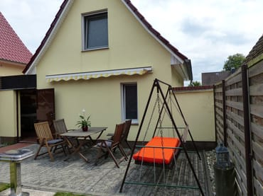Bild: Ferien in Fuhlendorf am Bodstedter Bodden