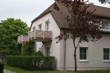Bild: Parkresidenz Dierhagen (Appartement 127)