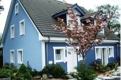 Bild: Ferienhaus Mühlenpark