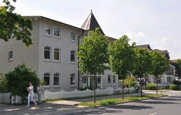 Bild: Villa Kranich