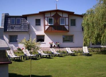 Bild: Haus Genz  Ferienwohnungen & Ferienzimmer