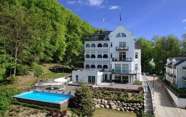Bild: Villa Rex am Meere