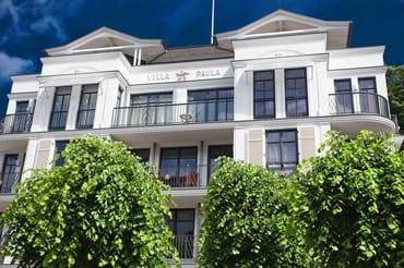 Bild: Villa Paula mit 1 Ferienwohnungen