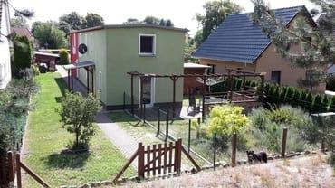 Bild: 4-Sterne Ferienhaus Schmiedgen