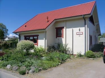 """Bild: Ferienhaus """"Fermate"""""""
