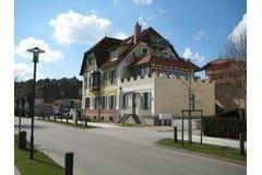 Bild: Kaiserliches Postamt