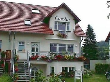 Bild: Haus Carolin Ahlbeck