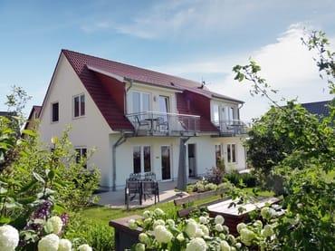 Bild: Ferienwohnungen Tannengrund auf der Insel Usedom