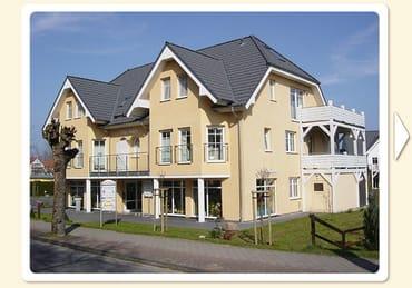 """Bild: Villa Cölpin  Ferienwohnung  """"Stranddistel"""" *****"""