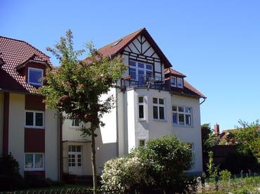 Bild: Villa Waldesgrün