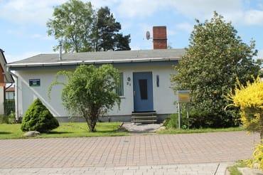Bild: Ferien-Haus mit Kamin