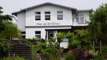 """Bild: Ferienwohnungen """"Haus auf der Terasse"""""""